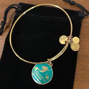 Alex and Ani Disney Ariel Bangle Bracelet🧜🏻‍♀️🐚